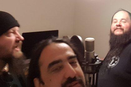 Rot Recording